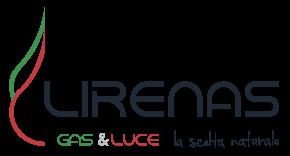 Lirenas - La scelta naturale - Gas e Luce
